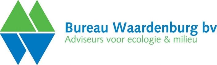 logo bureau waardenburg