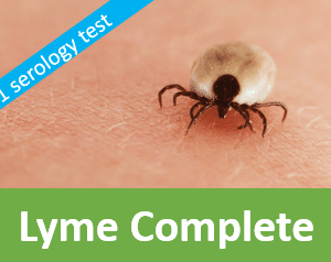 lyme complete