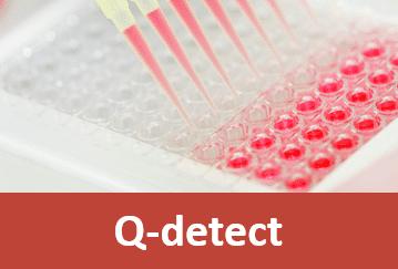 q-detect